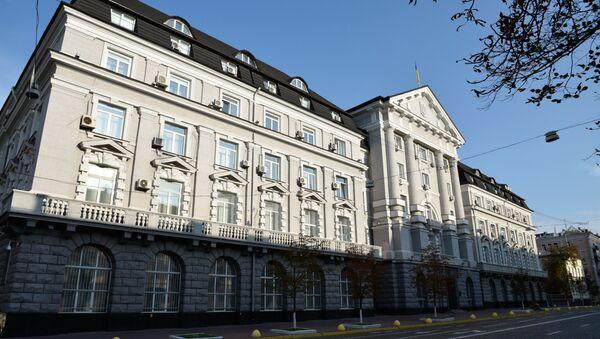 Zgrada SBU u Kijevu - Sputnik Srbija