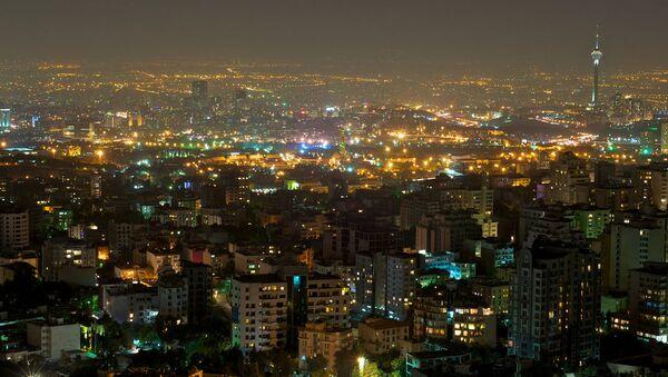 Техеран - Sputnik Србија
