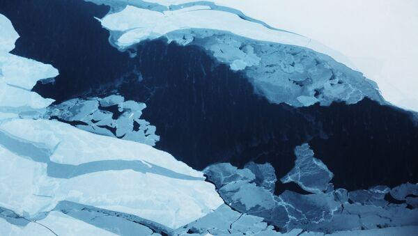 Severno ledeni okean - Sputnik Srbija