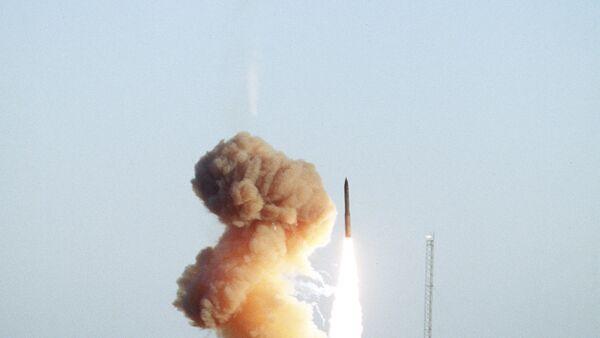 Лансирање америчке ракете - Sputnik Србија