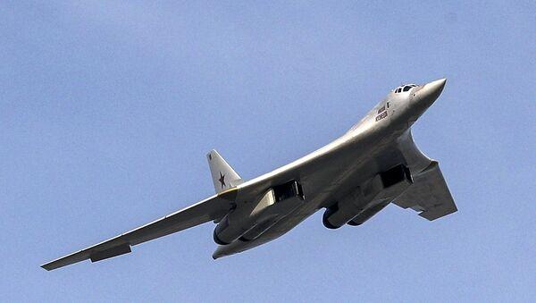 Avion Tu-160 - Sputnik Srbija