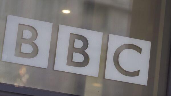 Sedište britanske medijske korporacije Bi-Bi-Si u Londonu - Sputnik Srbija