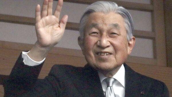 Japanski car Akihito - Sputnik Srbija