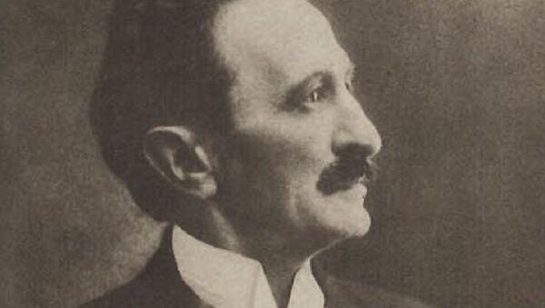 Бранислав Нушић - Sputnik Србија