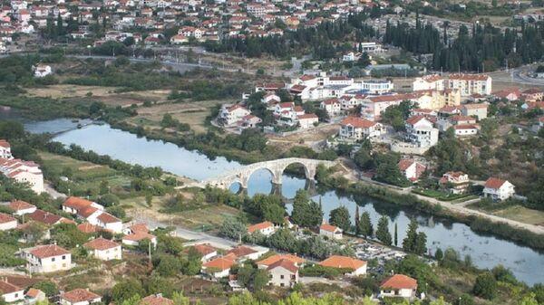 Jedan od najlepših gradova bivše Jugoslavije danas je grad sa najvećim turističkim potencijalom u Republici Srpskoj - Sputnik Srbija
