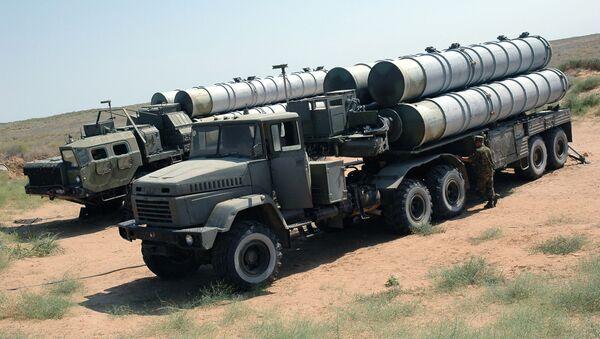 Противракетни систем С-300 - Sputnik Србија