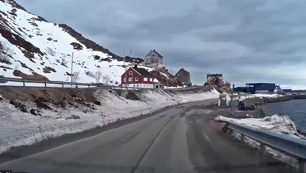 Норвешка пут - Sputnik Србија