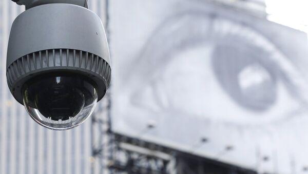 Камера за надзор - Sputnik Србија