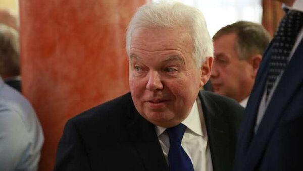 Амбасадор Русије у БиХ Петар Иванцов - Sputnik Србија