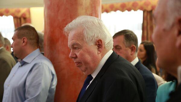 Ambasador Rusije u BiH Petar Ivancov - Sputnik Srbija