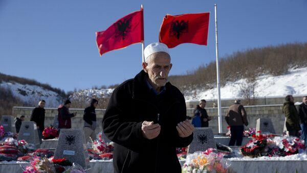 Albanci na Kosovu - Sputnik Srbija