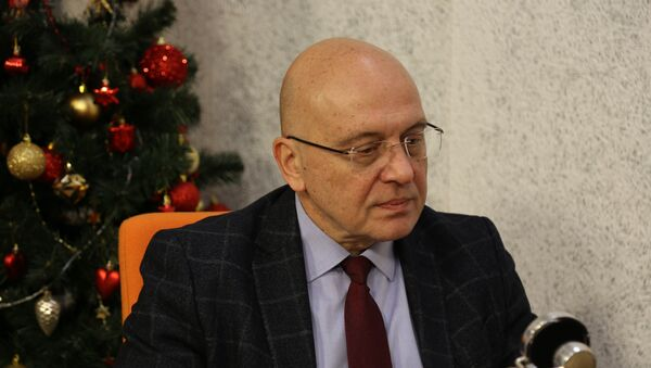 Министар Владан Вукосављевић - Sputnik Србија