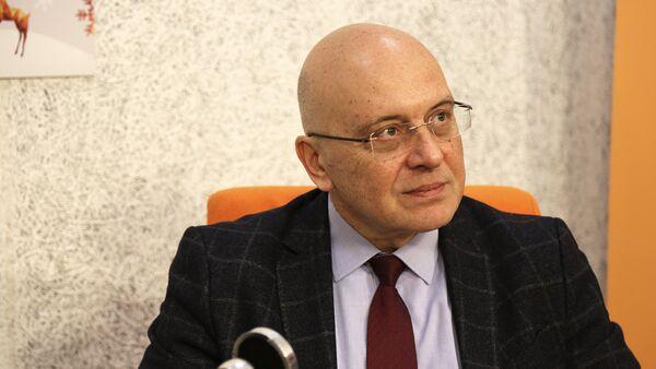 Министар културе и информисања Владан Вукосављевић - Sputnik Србија