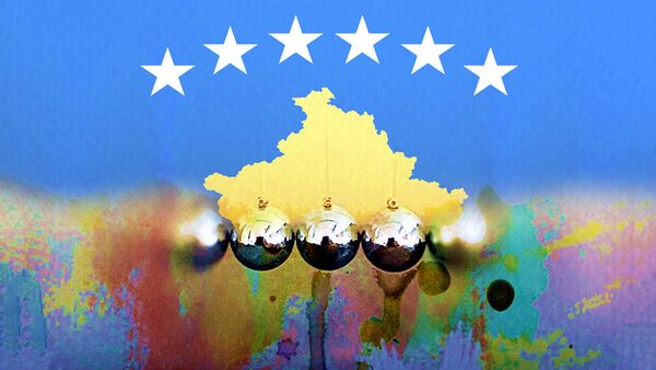 Klatno - ilustracija - Sputnik Srbija