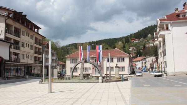 Crna Trava - Sputnik Srbija
