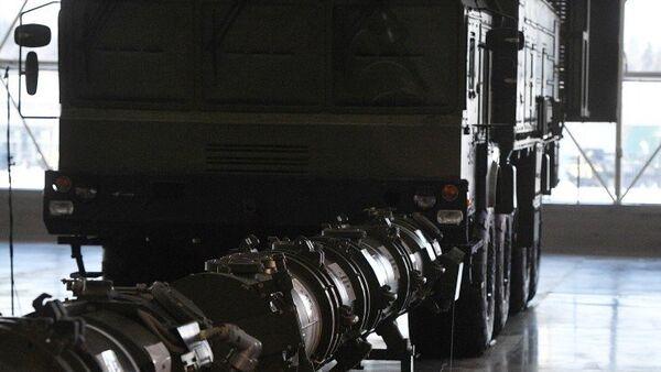 Ракета 9М729 - Sputnik Србија