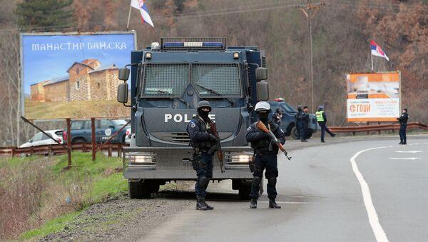 Косово - Sputnik Србија