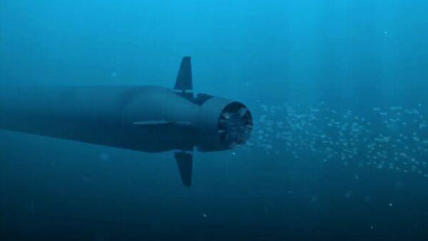 Okeanski višenamenski sistem Posejdon - Sputnik Srbija