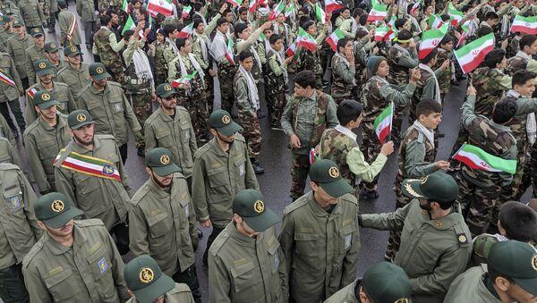 Iran proslavlja 40 godina Islamske revolucije  - Sputnik Srbija