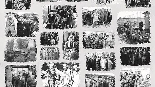 """Затвореници неасломивог духа: Годипњица устанка у логору """"Црвени крст у Нишу - Sputnik Србија"""