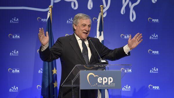 Antonio Tajani - Sputnik Srbija