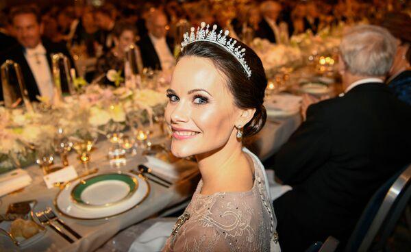 Otmenost plave krvi: Najlepše kraljice i princeze na svetu - Sputnik Srbija