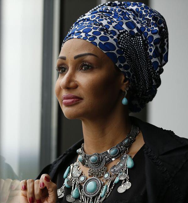 Princeza Modupe Ozulua i Kraljevstva Benin u današnjoj Nigeriji - Sputnik Srbija