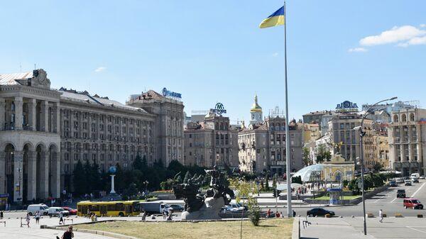 Trg nezavisnosti u Kijevu - Sputnik Srbija