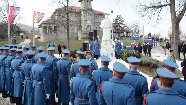 Dan državnosti u Orašcu - Sputnik Srbija
