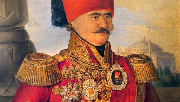 Miloš Obrenović - Sputnik Srbija