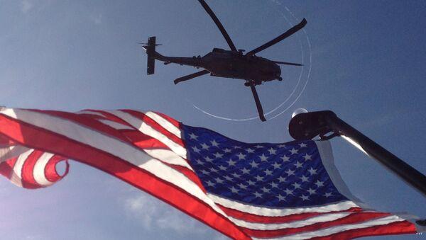 Америчка застава - Sputnik Србија
