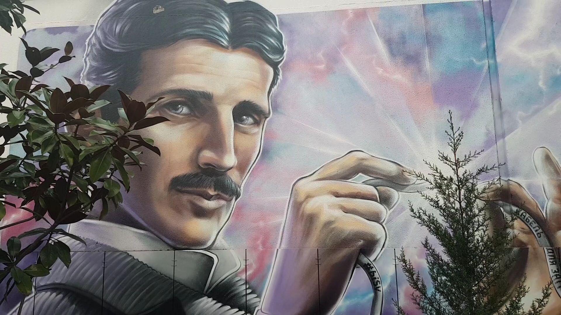 Nikola Tesla, Soči - Sputnik Srbija, 1920, 01.09.2021