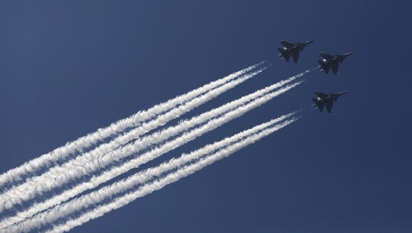 Indijski vojni avioni - Sputnik Srbija
