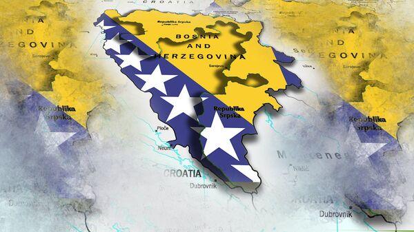 БиХ - Sputnik Србија