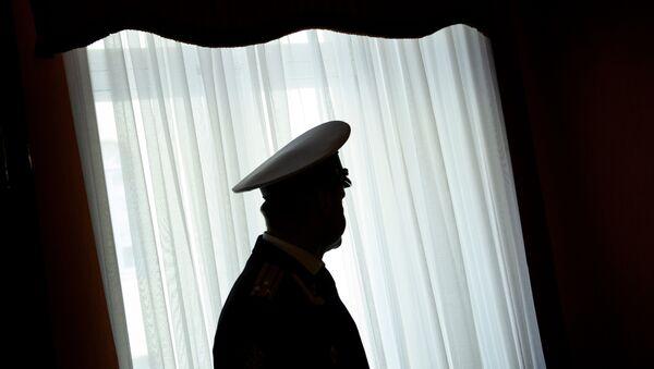 Rusko vojno osoblje - Sputnik Srbija