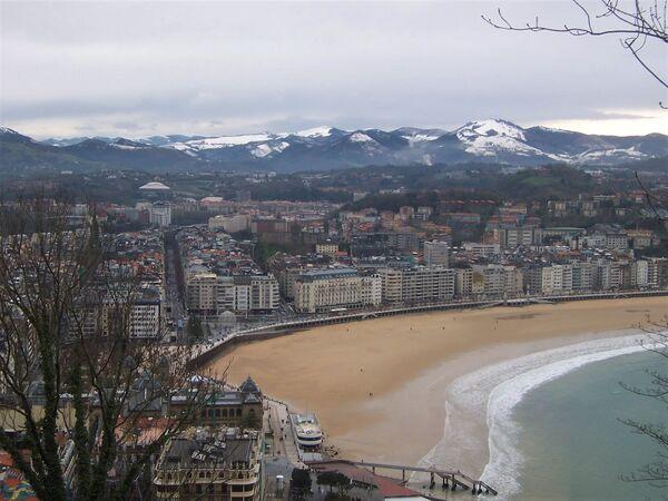 Beskrajni rajevi: Proglašene najlepše plaže na svetu - Sputnik Srbija