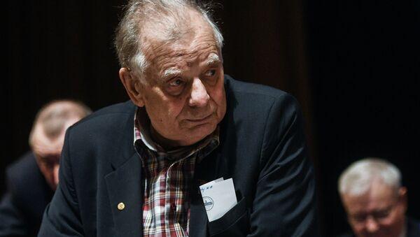 Руски физичар и нобеловац Жорес Алфјоров - Sputnik Србија