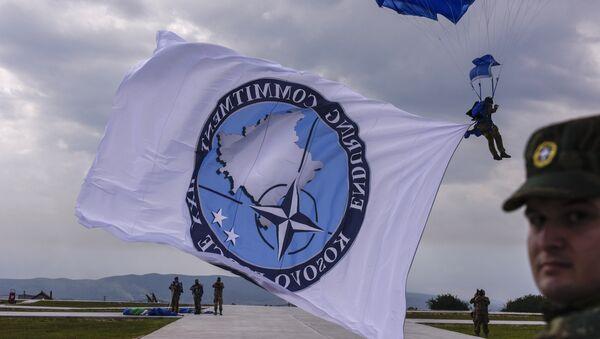 Косово, НАТО - Sputnik Србија