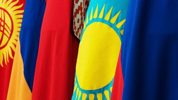 Evroazijski savez - Sputnik Srbija