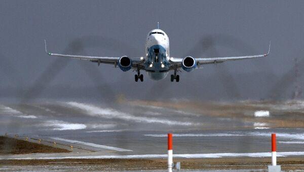 Боинг 737 - Sputnik Србија