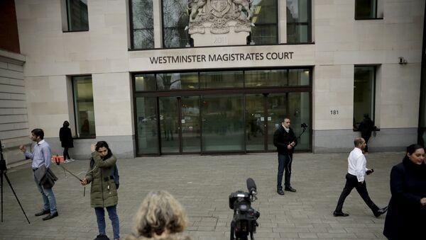 Суд у Лондону одбио је кауцију за индијског бизнисмена Нирава Модија - Sputnik Србија