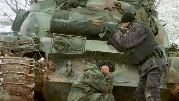 Vojska SRJ - Sputnik Srbija