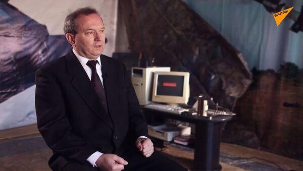 Золтан Дани - Sputnik Србија