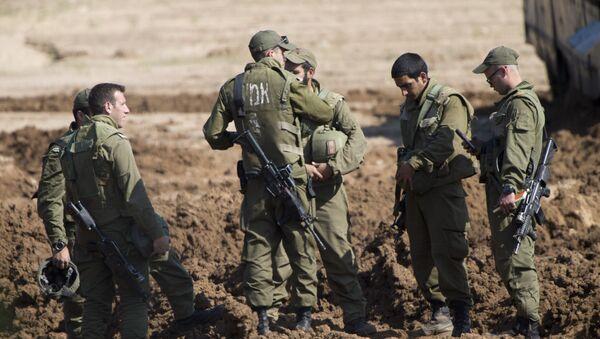 Izraelska vojska - Sputnik Srbija