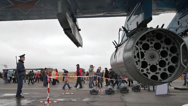 Руска војна база Кант у Киргистану - Sputnik Србија