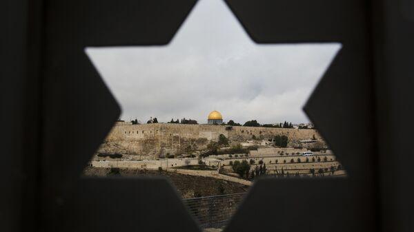 Јерусалим, Израел - Sputnik Србија