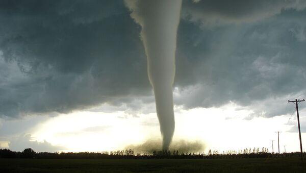 Tornado, Kina - Sputnik Srbija