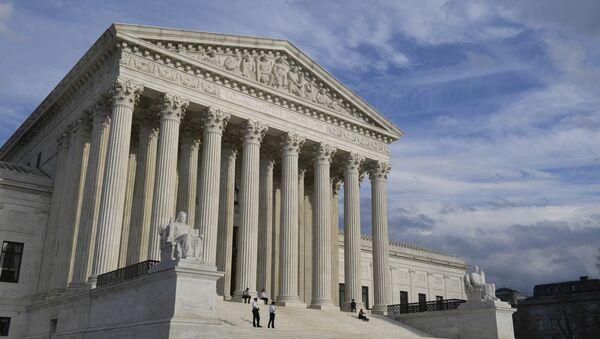 Vrhovni sud u Vašingtonu - Sputnik Srbija