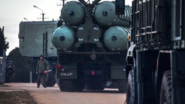 Противракетни систем С-400 Тријумф - Sputnik Србија