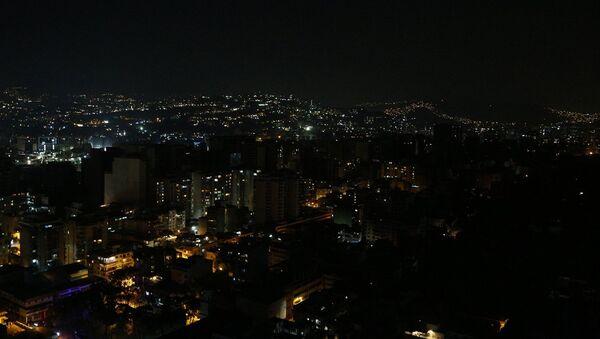 Karakas, električna energija - Sputnik Srbija